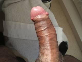 How many pussies have you ever made wet with your huge dick?...  ...including mine RIGHT NOW!!!