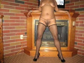 my horny little guy is on fire and wants to burn you ... mmmmmmmmmm