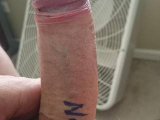 Just felt horny..if nebody has pic or video requests..I\'m open to them