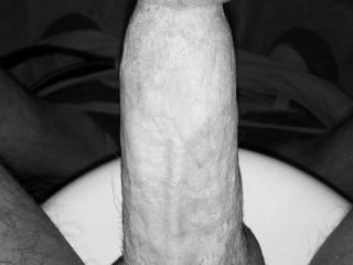 Bathroom cock shot