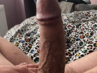 Desperate to cum