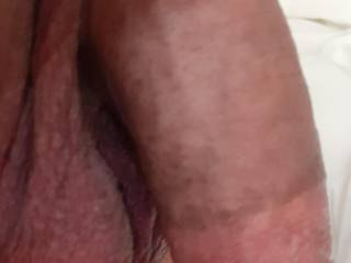 Just a pic of my soft cock