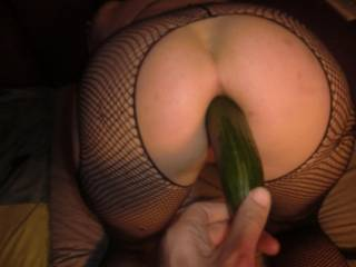 great :) could you take all my cock in your pretty ass...?