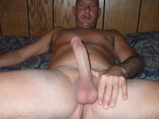Bi good looking male...great cock....
