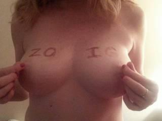 A little nipple p;ay...