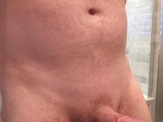 Freshly trimmed!