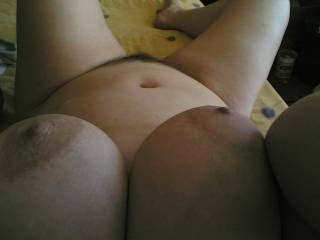 Time to show you my Mexican g/f Suzana.