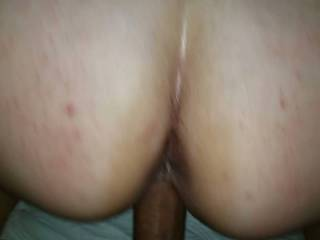 Met this super sexy hotwife in Vegas,  love how her pussy wrapped tightly around my big cock.  Who is ready for the next round?