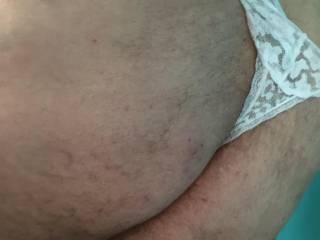 Sexy ass and panties