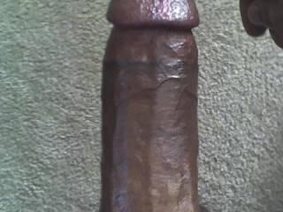 hubby big black cock