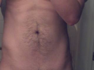 Can You Tell My Cock Isn't Fully Erect?