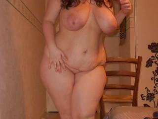 Fantastic looking thick sexy body Mmmmmm