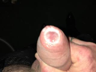 pantied cock for play