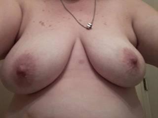 Nipples just for u