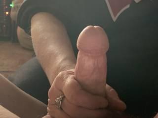 I'm addicted to hard cocks