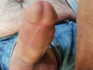 My cock and balls for you.