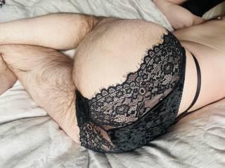 Pretty panties