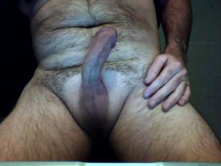 Nice shaved area for licking including the balls and fondeling, and terriufic cock to suck and stroke.