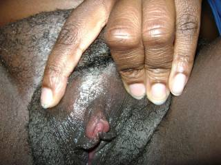 I'll do ALL I can for you!! How about licking that spot of Heaven while you enjoy an orgasm or two?! I could slip my rock-hard dick into your hot, wet sweetness and give you a long and hard pounding, too!! MMMMM, MMMM!!