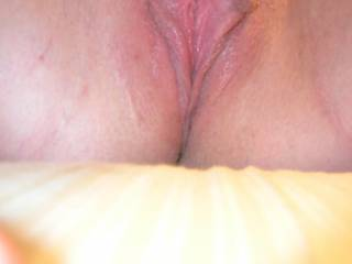I did and now my LCD is a mess,,,,,,lovely pussy lips, thanks.