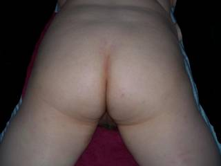 Send me long messages or leave comments about my butt.