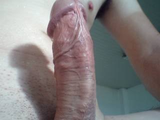 I've never seen such a big juicy cock in a Japanese