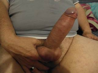 mmmm love to feel that big cock in between my ample breasts xxxxx