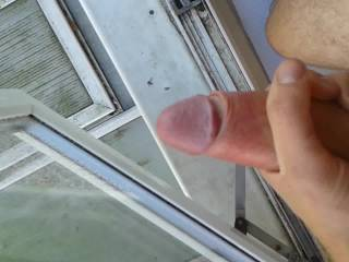 such a delicious cock honey! would love to have your cum all over me!~