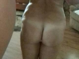 Love that ass