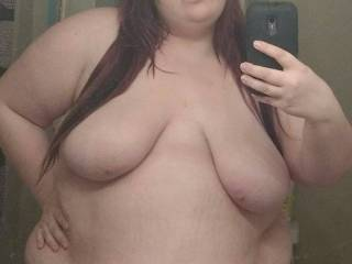 Love showing off my sexy body what do you think