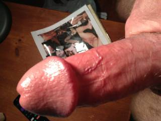 One from the archives ; ) will be doing some new ones this weekend. so full of cum.. it will be a gusher ; )