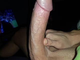Like my hard cock?
