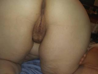 That round ass needs fucked