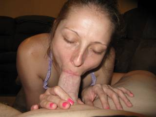 :-0 ok so last blowjob one for now I promise. I just LOVE his cock