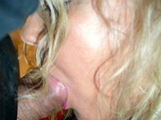 I swallow all......cum in my mouth....who is next ?  GG Angelique