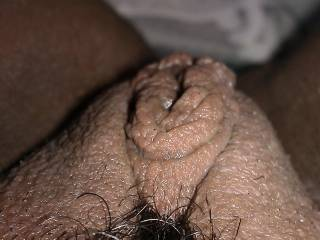 Nice tight fat pussy