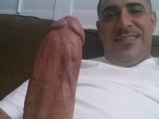 Would love To choke and gag on that thick dick and then be fucked so hard, I know u would