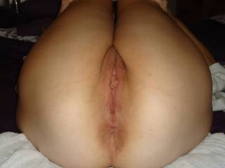 would tongue and fuck that ass all day long