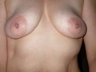 love to suck those so so hot&sexy juicy boobs cumming all over them them I would lick you from head to toes.