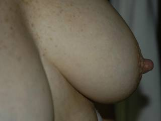 I love to show my nipples in the morning ,should i post more ?