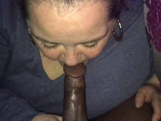 Do you want to sample my cocksucking???