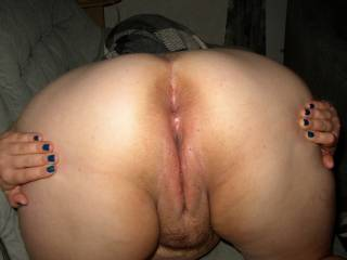 wife ass slut