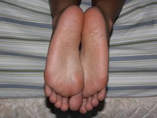 sexy soft feet
