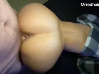 Love her hairy pussy ;) hope you like to see.