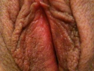 Fat, Swollen and aroused...