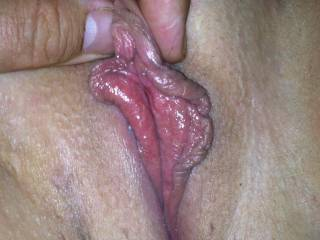 Oh hell yea shove it in my face and I will lick it until it fills my mouth with cum then I will roll u over and fill it full of throbbing cock girl