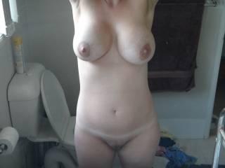 nice tits and nice suckable nipples