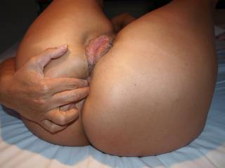 love to play with my ass best foreplay