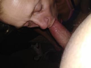 Anyone want a blowjob from Lori?