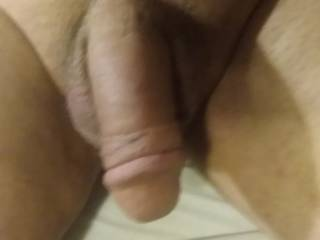 I like to show my cock for all to see. Anyone in  Southern  Indiana want some just holler. I love blowjobs,  my wife wants you to blow me.